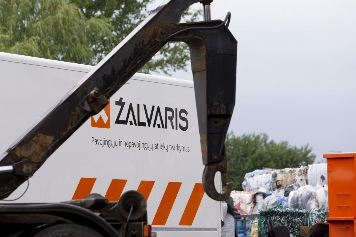 """""""Atliekų mainai"""" Lietuvai gyvybiškai svarbūs: be eksporto tiesiog uždustume"""